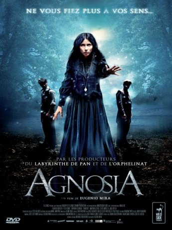 Agnosia (2011)