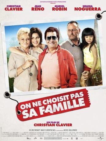 On ne choisit pas sa famille (2011)