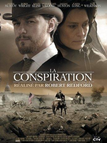 La Conspiration (2011)