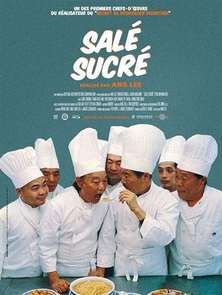 Salé sucré (2015)