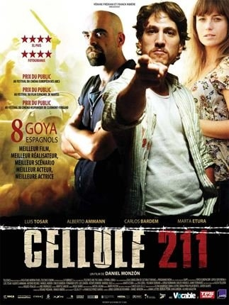 Cellule 211 (2010)