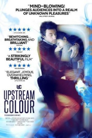 Upstream Color (2017)