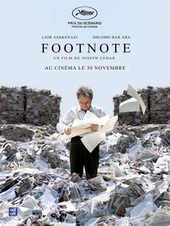Footnote (2011)
