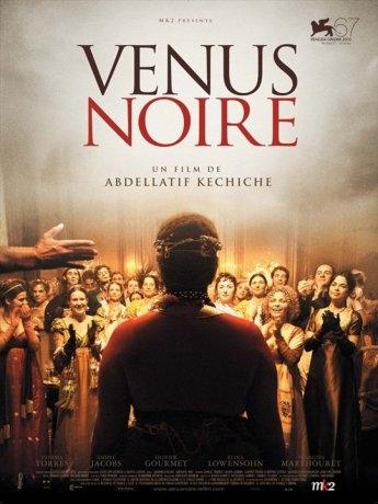 Vénus noire (2010)