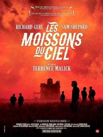 Les Moissons Du Ciel (2014)