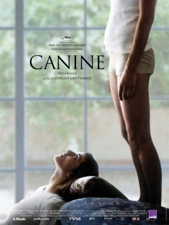 Canine (2010)