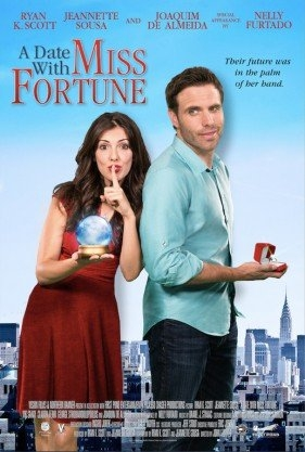 A Date with Miss Fortune (2016)