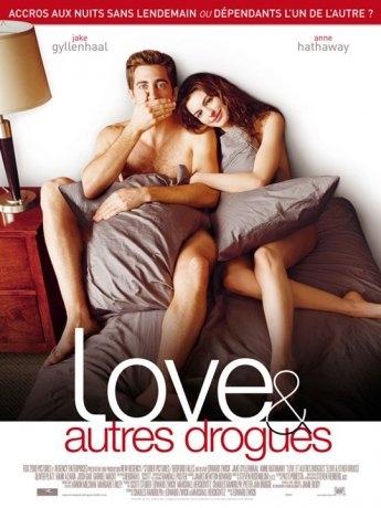 Love, et autres drogues (2010)