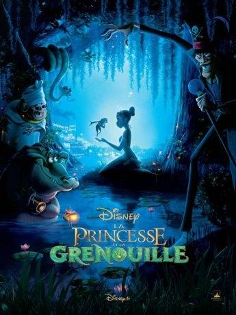 La Princesse et la grenouille (2010)