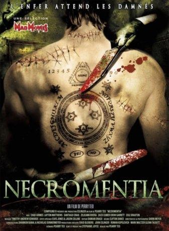 Necromentia (2010)