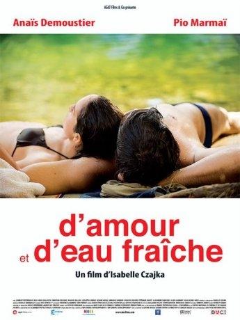 D'amour et d eau fraîche (2010)