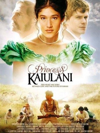 Princess Kaiulani (2010)