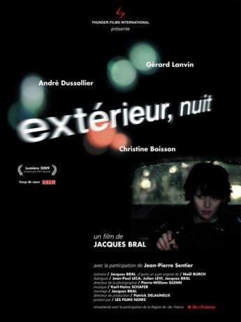 Extérieur, nuit (2010)