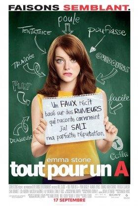 Tout pour un A (2010)