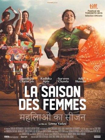 La Saison des femmes (2016)