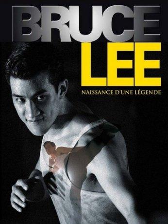 Bruce Lee, naissance d'une légende (2010)