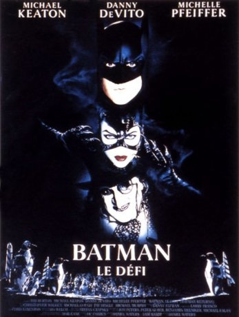 Batman, le défi (1992)