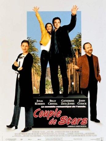 Couple de stars (2001)