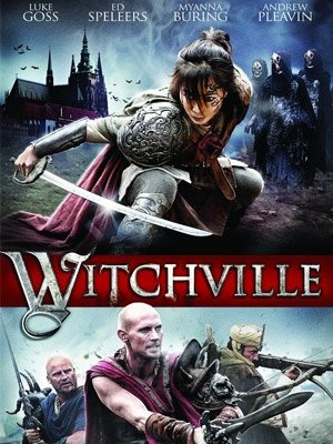 Witchville (2011)