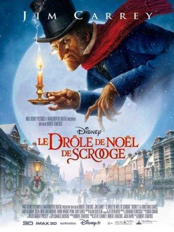 Le Drôle de Noël de Scrooge (2010)