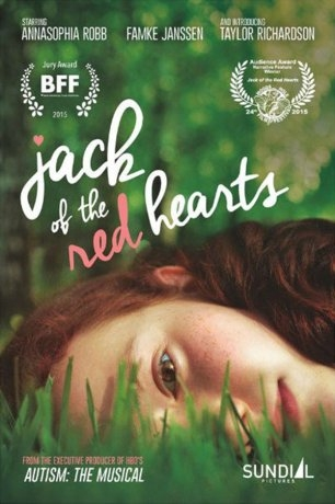 Jack of the Red Hearts (2016)