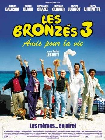 Les Bronzés 3 amis pour la vie (2006)