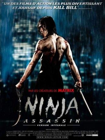 Ninja Assassin (2010)