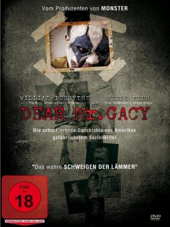 Serial Killer Clown : Ce cher Mr Gacy (2011)