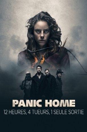 Panic Home (2016)