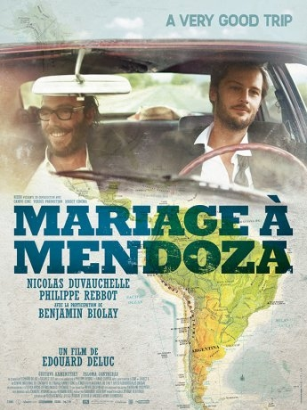 Mariage à Mendoza (2013)