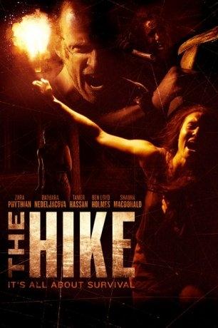 The Hike (2013)