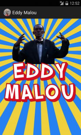 Eddy Malou (2016)
