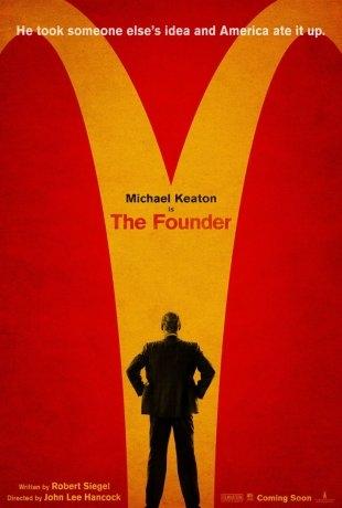 Le Fondateur (2016)