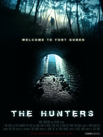 The Hunters (2012)