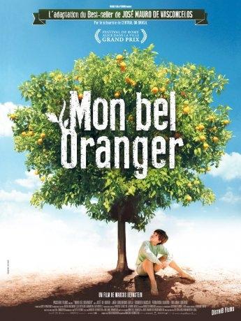 Mon bel oranger (2013)