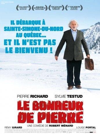 Le Bonheur de Pierre (2010)