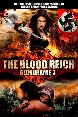 Bloodrayne 3 : The Third Reich (2013)