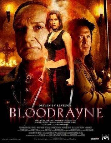 BloodRayne (2008)
