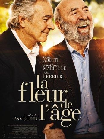 La fleur de l'âge (2013)