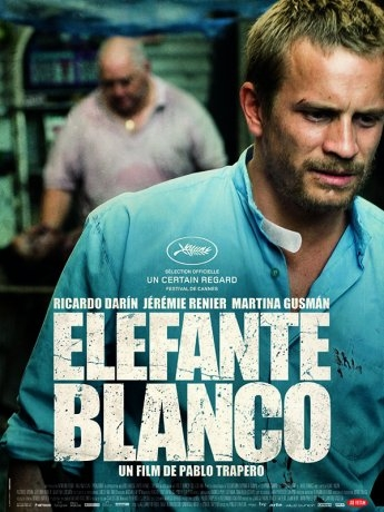 Elefante Blanco (2013)