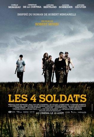 Les 4 soldats (2013)