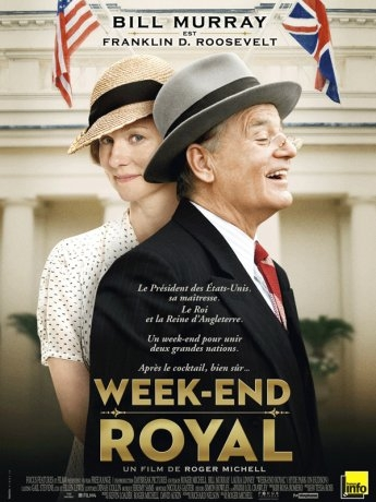 Week-end Royal (2013)