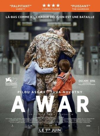 A War (2016)