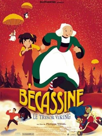 Bécassine, le trésor viking (2001)