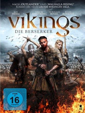 Vikings - L'âme des guerriers (2015)