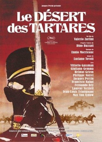 Le Désert des Tartares (2013)