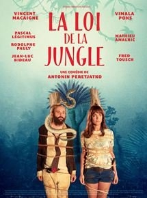 La Loi de la jungle (2016)