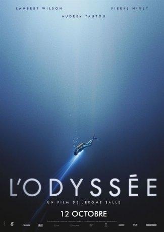 L'Odyssée (2016)