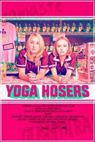 Yoga Hosers (2017)
