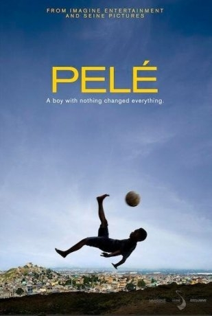 Pelé - The Birth of a Legend (2016)